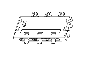 LCN Connector